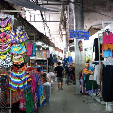 タイ・バンコクでメンズファッション仕入れ!アパレル買い付け旅レポート