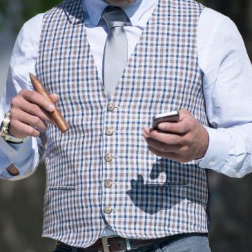 シャツの種類27選|生地・柄・襟・スタイルで決まるシャツの分類