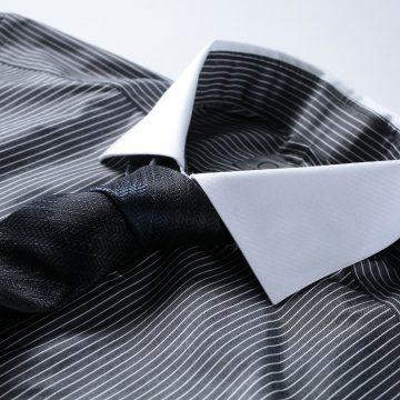 クレリックシャツメンズコーデ 7種類のおすすめ着こなし方法