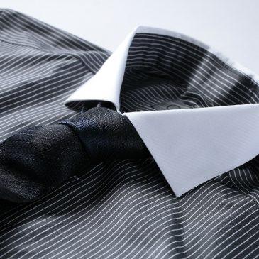 クレリックシャツメンズコーデ|7種類のおすすめ着こなし方法