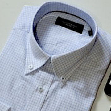 ボタンダウンシャツのブランド ネクタイ有無関わらず着こなすコーデ