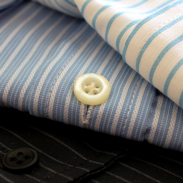 良いシャツの見分け方|高級シャツの条件は仕立てが9割
