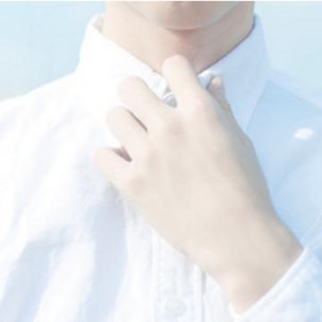 メンズ白シャツ|着こなし39コーデ・14ブランド・おすすめ28品